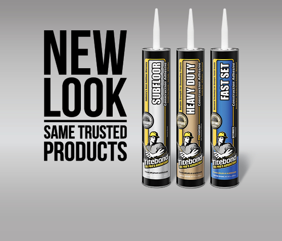 New Look - Same Trusted Products