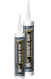 WeatherMaster Concrete Joint SL Sealant