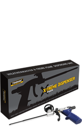 X-TREME Dispenser Gun